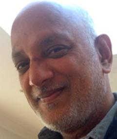 Photo of Suresh Ayyar