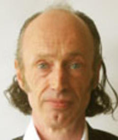 Photo of Ged Haney