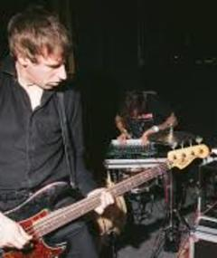 Photo of A Place to Bury Strangers