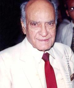 Photo of A.K. Hangal
