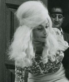 Photo of Marisa Omodei
