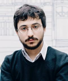 Photo of Burak Çevik