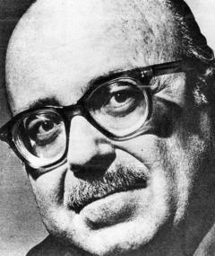 Photo of José Mallorquí