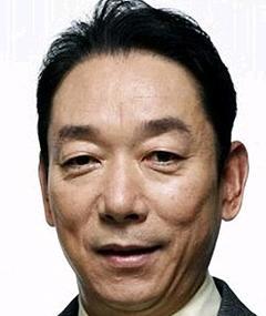 Photo of Kenjiro Ishimaru