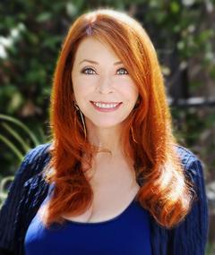 Photo of Cassandra Peterson (Elvira)