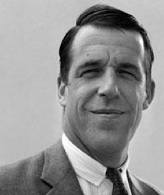 Photo of Fred Gwynne