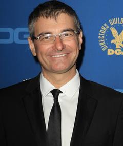 Photo of Paul Hoen