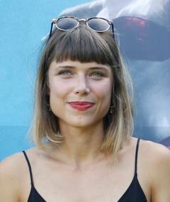 Photo of Hana Jušić