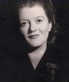 Photo of Diana Morgan