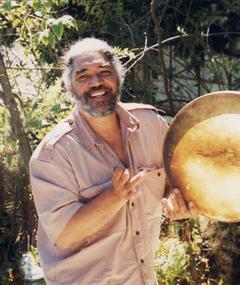 Bruce Langhorne adlı kişinin fotoğrafı