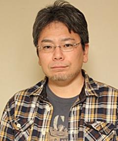 Photo of Morio Asaka