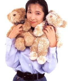 Photo of Aya Hisakawa
