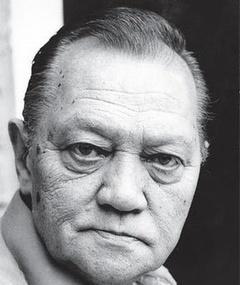 Foto van Rudolf Hrušínský