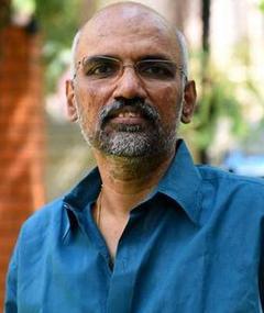 Photo of A. Sreekar Prasad