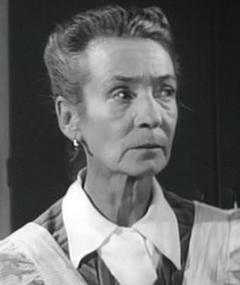 Photo of Brita Öberg