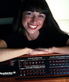 Suzanne Ciani adlı kişinin fotoğrafı