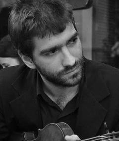 Photo of Pablo Borghi