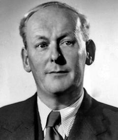 Photo of H.E. Bates