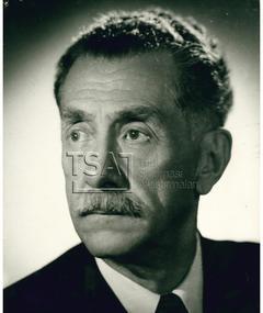 Photo of Nuri Genç