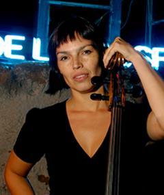 Photo of Ángela Acuña