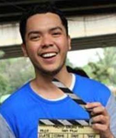 Photo of Haqi Achmad