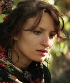 Photo of Esther Mysius