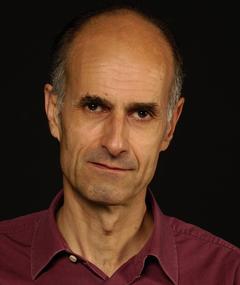 Photo of Jérôme Chappatte