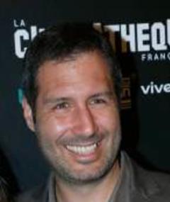 Benoît Quainon adlı kişinin fotoğrafı