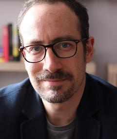 Photo of Gabriel Baudet