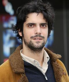 Photo of Francesco Carril