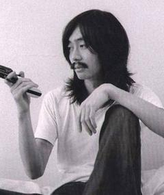 Photo of Haruomi Hosono