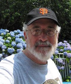 Photo of Robert Dalva