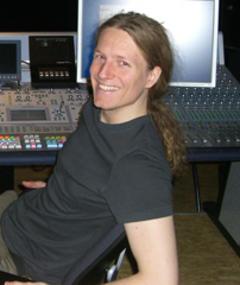 Photo of Andrew Mottl