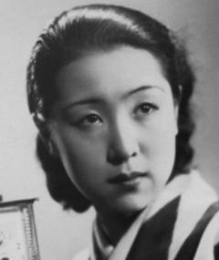 Photo of Kinuyo Tanaka