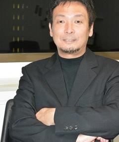 Photo of Tomohiro Kobayashi