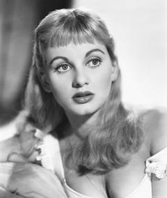 Photo of Jill Ireland