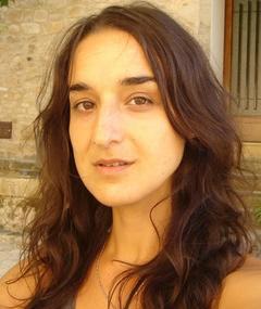 Photo of Barbara Sarasola-Day