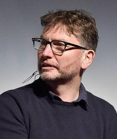 Photo of Andrew MacDonald