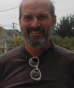 Photo of Aaron Lipstadt