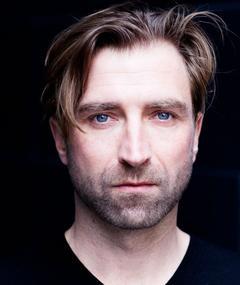 Photo of Sebastian Freigang