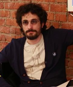 Photo of Boris Voyt