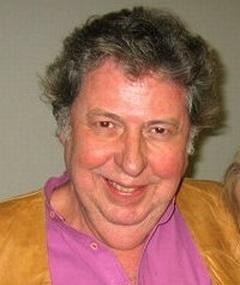 Photo of Lou Perryman