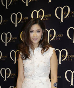 Photo of Virginia Wu