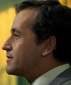 Photo of Alberto de Mendoza
