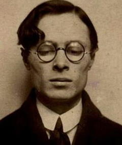 Photo of Georges Devereux