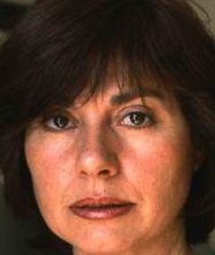 Photo of Agnès Gattegno