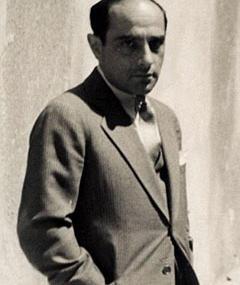Photo of Lorenz Hart