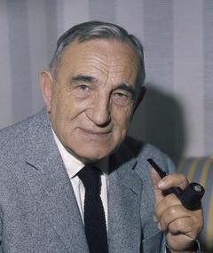 Photo of Charles Vanel