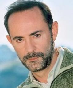 Photo of Giannis Zavradinos