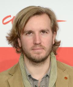 Photo of Nicolas Bary